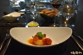 Ella Dining Room And Bar Menu by Restaurant Review Toca Toronto