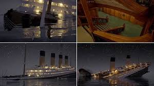 Brittanic Sinking by Could The Wreck Of Titanic U0027s Sister Ship Help Save Greece U0027s