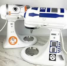 wars droid mixers justjenn recipes wars