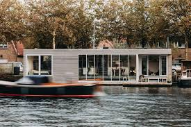 100 Boathouse Design 8 Modern Houseboats And Floating Homes That Will Make You
