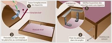 comment fabriquer un tiroir coulissant en bois 28 images