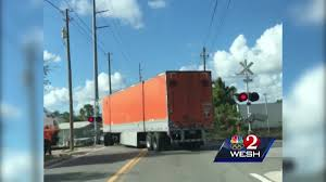 Truck Driver Says He Had 'close Call' Where Train Hit Semi Waymo To Use Selfdriving Trucks Deliver Googles Data Centers Truck Driver Resume Sample Publix Jack Fleming This Is My New Buddy Luke He Left His Home Facebook Venice Police Arrest Man Suspected In Violent Atmpted Carjacking Drivers Help Save Mans Life On Floridas Turnpike Guy Today Takbuzz Conor Sen The Us Running Out Of Truck News Drivers Best Image Kusaboshicom Lowered Na Cruises Under Tractor Trailer Mx5 Miata Forum Grocery Delivery Stock Photos Dtown Hollywood Says Farewell Its Lovehate Relationship With Van Crashes Into Supermarket Sun Sentinel