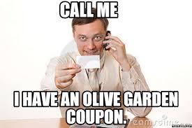 Download Olive Garden Meme