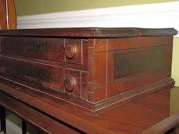 willimantic spool cabinet sold on ruby lane