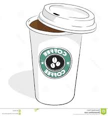 View All Starbucks Clipart Paper Coffee Cup