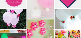 Lovable Very Easy Balloon Decoration