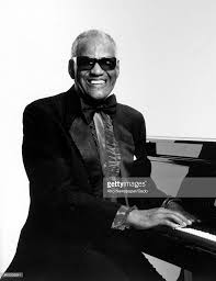 ray charles portrait pictures getty images
