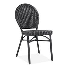 Black Wicker Dining Chairs Black Wicker Indoor Dining Chairs Lotta Ding Chair Black Set Of 2 Source Contract Chloe Alinum Wicker Lilo Chairblack Rattan Chairs Uk Design Ideas Nairobi Woven Side Or Natural Flight Stream Pe Outdoor Modern Hampton Bay Mix And Match Brown Stackable
