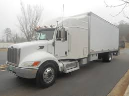 Peterbilt Trucks In Ellenwood, GA For Sale ▷ Used Trucks On ... Freightliner Reefer Trucks For Sale In Al 2018 Scadia 113 For Sale In Columbus Ohio 2014 Expeditor Hot Shot Truck Trucks With Sleepers2016 Used Freightliner M2 106 2005 Autocar Rapid Rail Python Automated Side Loader For 1999 Volvo Expeditor Tpi Ready Built Terminal Tractors Refuse Garbage Trailers Carlton Mid Odi Series Melbourne Expeditor Pinterest 2007 Argosy Cabover Thermo King Reefer De 28 Ft