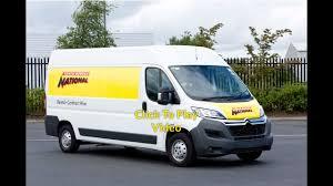 100 Truck Renta Van L Dublin Large Van