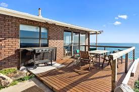 100 Beach Houses Gold Coast Cliffs End Shack 105 Drive Carrickalinga 105