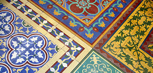 mission tile santa california cement tiles original mission tile manufacturer since 1900