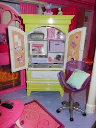 Barbie My House Armoire Desk Set (2007) | Earinna | Flickr 134 Best Barbie Fniture Images On Pinterest Fniture How To Make A Dollhouse Closet For Your Articles With Navy Blue Blackout Curtains Uk Tag Drapes Amazoncom Collector The Look Collection Wardrobe Size Dollhouse Play Set Bed Room And Barbie Armoire Desk Set Fisher Price Cash Register Gabriella Online Store Fairystar Girls Pink Cute Plastic Doll Assortmet Of Clothes Armoire Ebth Diy Closet Aminitasatoricom Decor Bedroom Playset Multi Fhionistas Ultimate 3000 Hamleys 1960s Susy Goose Dolls