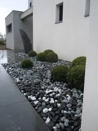 amnagement paysager moderne 104 ides de jardin design stylish