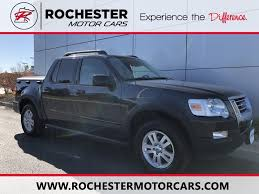 2007 Ford Explorer Sport Trac XLT 4WD In Rochester, MN | Twin Cities ... Ford Fseries Eleventh Generation Wikiwand Discount Rear Fusion Bumper 52007 Super Duty 2007 F150 Upgrades Euro Headlights And Tail Lights Truckin Interior 2019 20 Top Car Models Speed Ford F250 Lima Oh 5004631052 Cmialucktradercom History Pictures Value Auction Sales Research F550 Tpi Used Parts 42l V6 4r75e 4 Auto Subway Truck F 150 Moto Metal Mo962 Rough Country Leveling Kit Supercrew Stock 14578 For Sale Near Duluth Ga