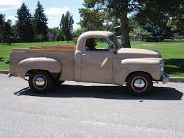RM Sotheby's - 1951 Studebaker 1/2-Ton Pickup Truck | Arizona 2011 Filestudebaker 2r Series Truck Ottawa British Car Show 10jpg 164 1951 Studebaker Truck Brown Dirty Version 1950 Pickup Stock 16056v For Sale Near Henderson Nv Hemmings Find Of The Day Champion Daily Directory Index Ads1951 12 Ton Shortbed Stepside Auto Trans Sale Rare Details About Case Study Why An Older Restoration Makes A Great Restomod Starting Thousand Oaks California 91360 Classic Resto Mod 1192 Dyler 1949 34 Ton Original Sales Folder