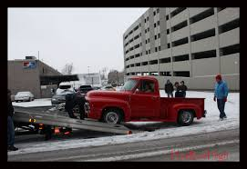 Tow Truck | Hotrodhigh's Blog