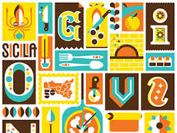 20 Beautiful Flat Poster Designs