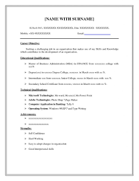 55 Perfect Easy Basic Resume Template About Format | Resume Template First Job Resume Templatesjob Images Hd Basic Template Microsoft Word Yyjiazhengcom Lovely Free Templates Inspirational 3 Actually Localwise Formats Jobscan Example 5 Best Samples Objective Examples Mplates You Can Download Jobstreet Philippines For Highschool Students Awesome Photos Format Sample Lightning Link Fresh Elegant 017 Ideas 201 Simple Doc Download Wwwautoalbuminfo