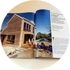 100 Home Ideas Magazine Australia Press Andrew Simpson Architects