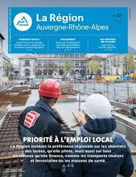 fauteuil de bureau orthop ique calaméo magazine la région auvergne rhône alpes n 01 automne 2017
