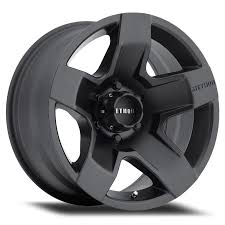 Fat Five   Matte Black Off-road Wheel   Method Race Wheels Fuel D567 Lethal 1pc Wheels Matte Black With Milled Accents Rims Download Images Of Tuff Aftermarket For Truck 312 Offroad Method Race Grid Wheel 17x8 Xxr 555 005x1143 35 Flat Set4 Ebay Ns Series Ns1507 Ns150717751338mbb 4 Msa Kore 14x7 4x11000 Ofst0mm 14 Inch 14x7 Kmc Street Sport And Offroad Wheels Most Applications Fuel Deep Lip Maverick D537 Socal Custom American Force Journey By Rhino