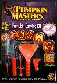 Pumpkin Masters Carving Kit by Masterpiece Pumpkins Carving Kits U0026 Supplies Carving Kits