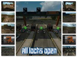 Unlocked 3.in.1 1.21 | ETS2 Mods | Euro Truck Simulator 2 Mods ...
