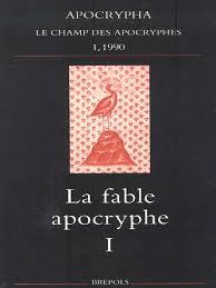 Apocrypha 1 1990pdf