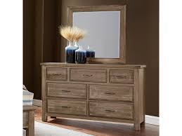 artisan post by vaughan bassett maple road solid wood dresser