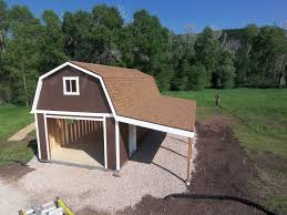 A Garage, A Loft, And A Carport! This Tuff Shed Garage Has All The ... Barn Kit Prices Strouds Building Supply Garage Metal Carport Kits Cheap Barns Pre Built Carports Made Small 12x16 Tim Ashby Whosale Carports Garages Horse Barns And More Wood Sheds For Sale Used Storage Buildings Hickory Utility Shed Garages Elephant Structures Ideas Collection Ing And Installation Guide Gatorback Carports Gallery Brilliant Of 18x21 Aframe Pine Creek Author Archives Xkhninfo