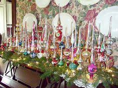 The Mother Of All Vintage Tree Topper Collections