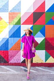 Deep Ellum Murals Address by Wear Where Well
