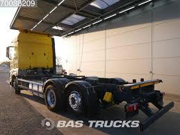 MERCEDES-BENZ Actros 2542 L 6X2 Liftachse Retarder Euro 6 ...