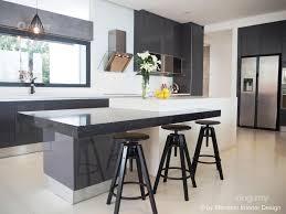 100 Minimalist Contemporary Interior Design Modern Kitchen For Bungalow Property Renovation