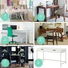 sylvan park life shopping for the perfect office desk