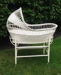 Round Bassinet Bedding by Wicker Baby Bassinet Foter