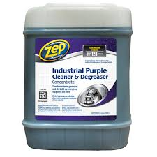 Zep Floor Finish Msds by Zep 128 Oz Industrial Purple Degreaser Zu0856128 The Home Depot