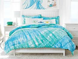 bedding that will make you feel like you re surfing in tie dye