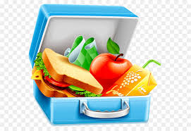 Bento Lunchbox Clip Art Lunch Png Download 750 612 Free Rh Kisspng Com In Locker