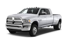 2016 Ram 3500 Reviews And Rating | MotorTrend