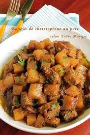 plat rapide a cuisiner le ragoût de christophine une recette étonnante rapide plat