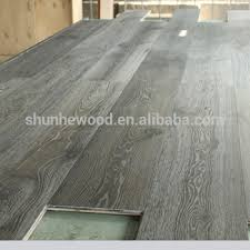 Dark Gray Oak Engineered Wood Flooring Grey Engineered Wood Floors