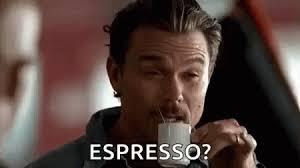 Espresso Caffeine GIF