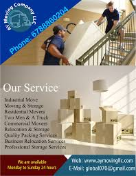 100 Two Men And A Truck Atlanta Y Moving Company LLC Professional Moving Company Tlanta