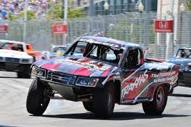 100 Stadium Truck SPEED Energy Super S Become Major Attraction For 2014