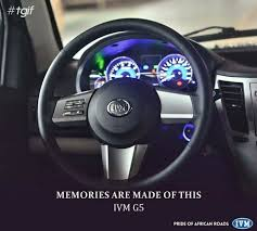 100 G5 Interior Another Weekend Is Here IVM Innoson Vehicles
