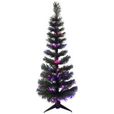 4 Ft Pre Lit Christmas Tree by Sl10 4 Ft Pre Lit Wilson Fir Fiber Christmas Tree At Home At Home