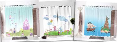 rideaux pour chambre enfant stickers muraux le decoloopio rideaux ou voilage élements