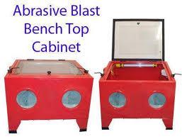 Harbor Freight Blast Cabinet Replacement Glass by Sandblast Cabinet Ebay